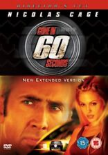 Gone In 60 Seconds - Special Edition DVD NEW dvd (BUN0014901)