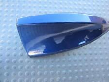 OEM 2013 Chevy Malibu Radio Shark Fin Antenna Painted Blue Topaz Metallic