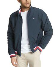 Tommy Hilfiger Thomas Bomber Jacket Size XL $200...