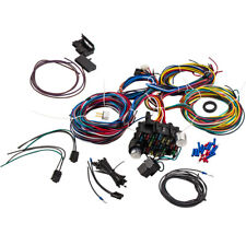 Hot Rod Wiring Harness 21 Circuit Headlight Dimmer Switch for Ford Chev SPT