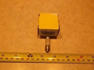 BOX OF 10 LP-CC-5 BUSSMAN 5 AMP CLASS CC FUSES, A0116