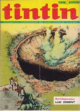 tintin France Zeitschrift No. 27 26e annee 1971Luc Orient Alix Vaillant  Z 2-