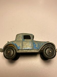 Vintage Tootsie Classic series odel A Ford 1929 Chicago 24 USA