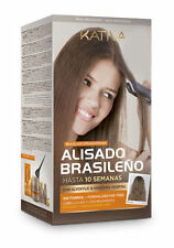 Kativa Brazilian Straightening Keratin&Argan Oil Easy Application