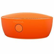 NOKIA MD12 speaker Bluetooth 3.0 NFC MUSiC Lautsprecher für LUMIA in Orange