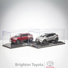 New Official Toyota Merchandise CHR Model CAR 1: 30 Part TMCHR014