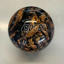 900Global Boost Black/Gold Pearl  Bowling Ball 1ST QUAL 15 lb  new in box  #042