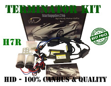 CANBUS TERMINATOR HID XENON KIT H7R 35W ANTI GLARE NO ERROR BMW VW AUDI MERCEDES