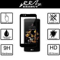 Full Cover Premium Tempered Glass Screen Protector Film For LG Phones