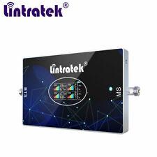Handy Signalverstärker 4 Band 2G 3G 4G Booster Repeater Amplifier Band 20/8/3/1