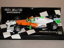 Minichamps 410 110014 Force Inde Mercedes VJM04 F1 Formule Voiture 2011A Sutil 1