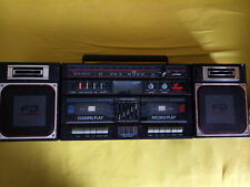 Vintage Condor Ds 2988 Stereo Boombox Ghettoblaster