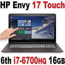 Windows 10 Intel Core i7 6th Gen. HP Laptops and Notebooks