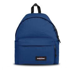Abbigliamento e accessori blu marca Eastpak prodotta in Perù
