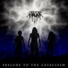 ARUM Prelude to the Cataclysm CD