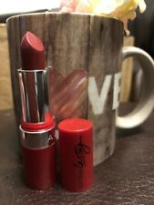 Avon Extra Lasting Lipstick Neverending Merlot Sealed Discontinued