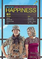 Hector And The Search For Happiness DVD Nuevo DVD (KME083UKDR)