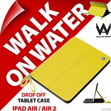 Walk on Water por Krusell Drop Off Funda con Soporte para Apple iPad Air / AIRE
