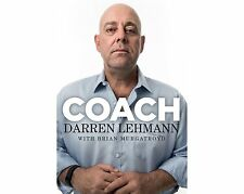 Coach - Darren Lehmann