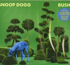 Snoop Dogg ‎– Bush  Cd Sealed Made In germany