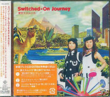 Tokyo eth-musica - Switched-On Journey - Japan CD - NEW