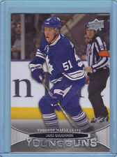2011-12 UPPER DECK YOUNG GUNS JAKE GARDINER  ROOKIE RC UD YG LEAFS 11/12