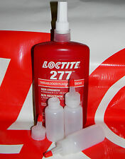 Loctite 277  20mL High Strength   **I BUY BULK SO YOU DON'T HAVE TO**