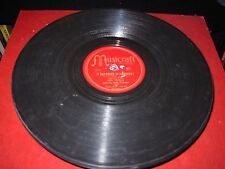 MEL TORME born to be blue / it happened in ( jazz ) 78 rpm musicraft 397