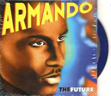 Armando - The Future - CDS - 1996 - House 2TR Cardsleeve Cajmere Mike Dunn