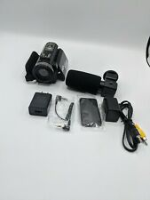 Video Camera Camcorder Digital Vlogging Camera Video Recorder for YouTube with M