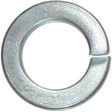 "79 Pks Of Hillman 5/16"" Steel Zinc Plated Split Lock Washer @ 100/Pk 300021"