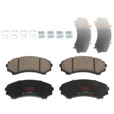 Disc Brake Pad Set-Premium Front TRW TPC0867