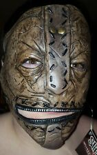 NW VINTAGE MAGGOT Licens SLIPKNOT Latex Prop by MASK Illusion Rubies #68199 L 26