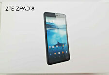 ZTE ZPAD 8 Tablet  8 inches WXGA  8GB Touchscreen 5MP +...