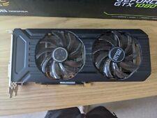 Palit GeForce GTX 1080 8GB GDDR5X Dual OC