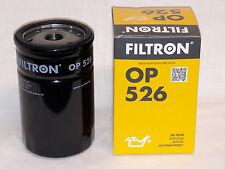 Original Mann+Hummel-Filtron Ölfilter OP526, entspricht W719/5 u.a.