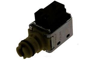Auto Trans Shift Solenoid ACDelco GM Original Equipment 24207236