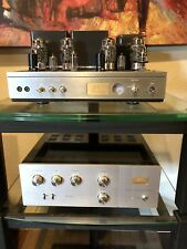 Air Tight Atm2 Amplifier And Atc-2 Preamp