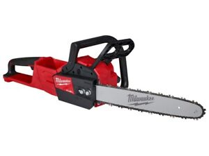 """Milwaukee M18FCHS-0 18V Fuel 16"""" Chainsaw (Body only)"""