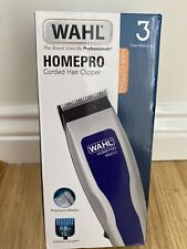 Wahl HomePro Basic Clipper Kit 9155-217 Corded Trimmer NEW