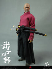 TITTOYS 1/6 TT010 Japanese Warring States Samurai Costume Ninja Suit Clothes