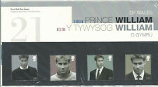 2003 UK Presentation Pack Prince William Pk no 348 17.6.03