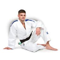 Judo gi, GREEN HILL, Judo Uniform,;Jujitsu, Ikido IJF Approved 100% Cotton DS