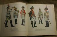 Sammlerbuch Geschichte Militärmusik, Spielmann, Uniform, Instrumente, DDR 1988