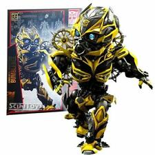 Hybrid Metal Figuration BumbleBee Transformer Lost Age #022 Alloy Action Figure
