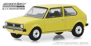 12660 GL28000C GreenLight Anniversary Collection 9 1974 Volkswagen Golf Mk1