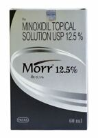 12.5% Minoxidil Extra Strength Hair Growth for Men. Fast, Free Shipping from USA