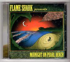 (GY279) Flame Shark, Midnight On Pearl Beach - 2006 CD