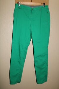 "NIKE Golf Mens 32""W 32""L green Dri-Fit Pants Combine ship Discount"