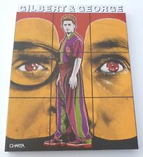 Gilbert and George  ART EXHIBITION CATALOGUE / BOOK ITALIAN 1996